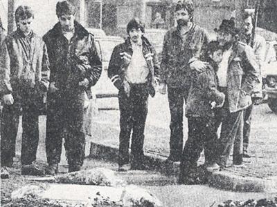 Corsera - 25 febbraio 1986