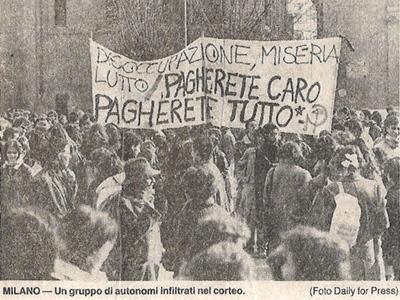 Corsera - 26 febbraio 1986