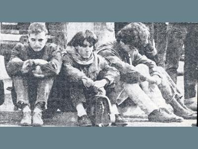 Repubblica - 25 febbbraio 1986