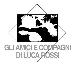 Amici e compagni di Luca - Logo
