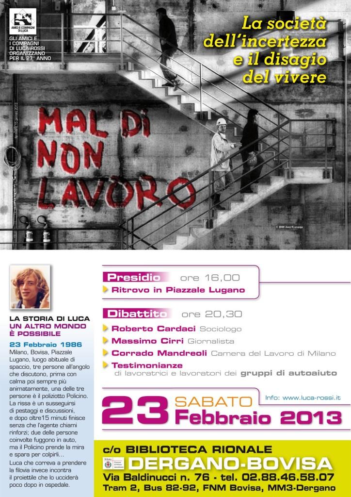 Locandina serata 23 febbraio 2013 lres