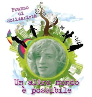 Il Pranzo di Solidarietà 2010