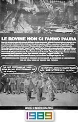 1989 Le rovine del Leoncavallo