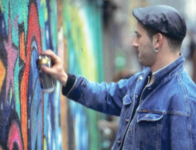 1989 Murales_Atomo 2