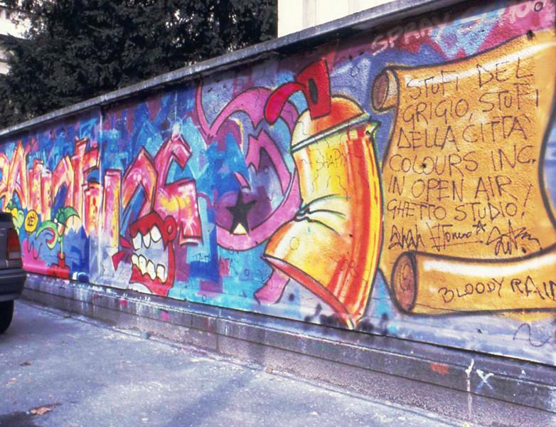 1989 Murales_lato sinistro