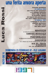 1997 Graffito