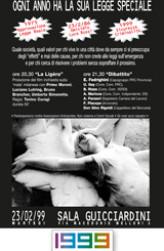 1999 La Ligera con PrimoMoroni