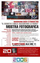 2006 20 x Luca Mostra