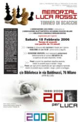 2006 20 x Luca – Scacchi