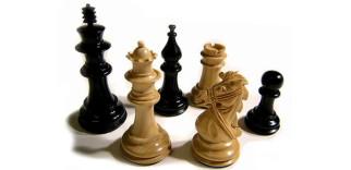 Il Torneo di Scacchi