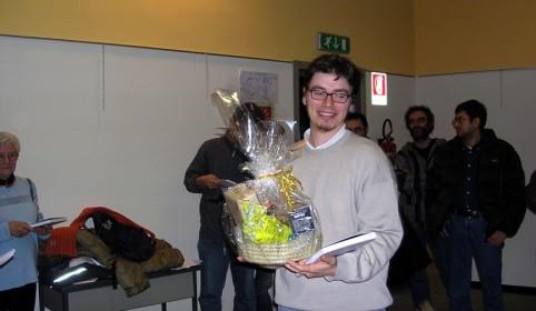 2006 torneo 11