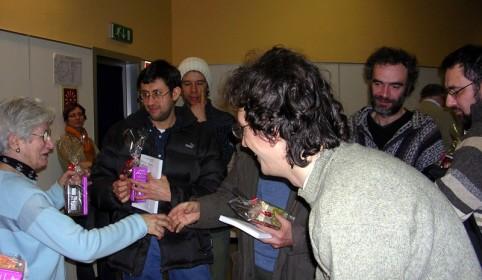 2006 torneo 14