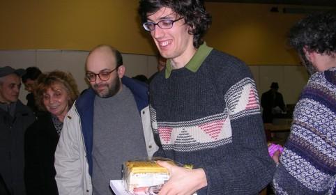2006 torneo 15