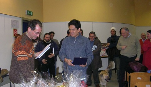 2006 torneo 8