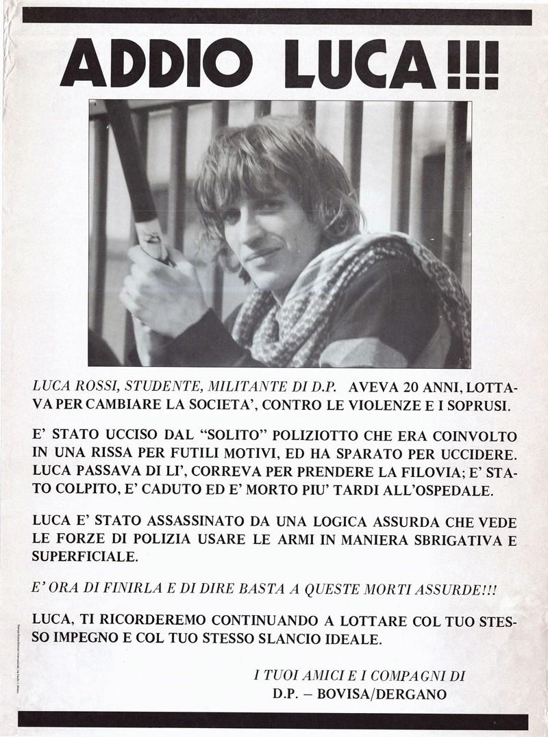 1986 DP Addio Luca
