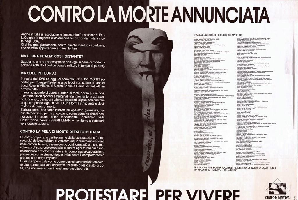 1987 Appello