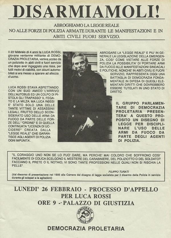 1990 DP - volantino low