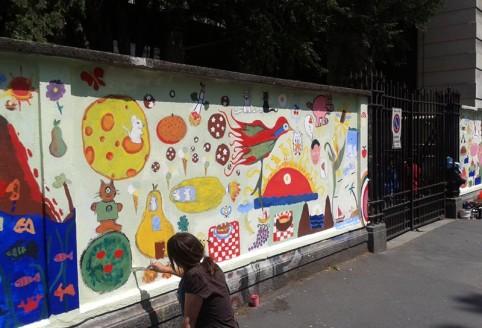2014 – murale 2