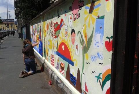 2014 – murale 5
