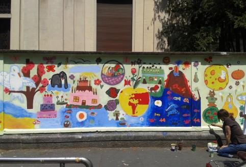 2014 – murale 7