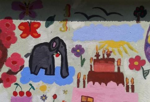 2014 – murale 8