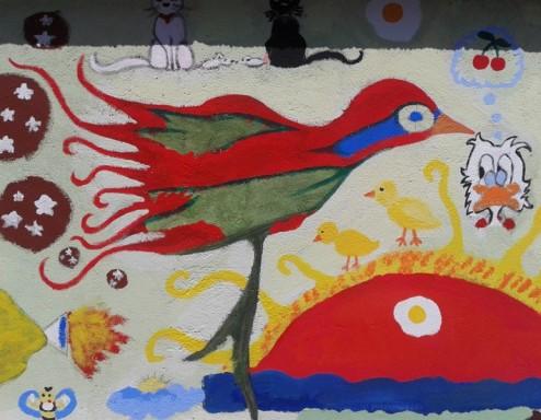 2014 – murale 9