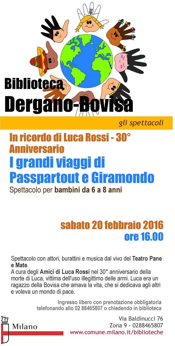 2016 I grandi viaggi di Passpartout e Giramondo _ locandina