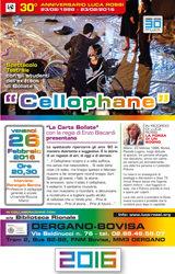 2016 Locandina Cellophane