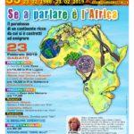Se a parlare è l'Africa