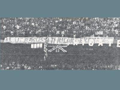 La storia – Curva Sud 4 marzo 1986