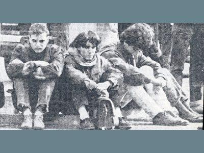 La storia – Repubblica 25 febbbraio 1986