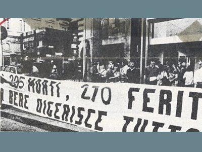 La storia – Unità 2 ottobre 1988
