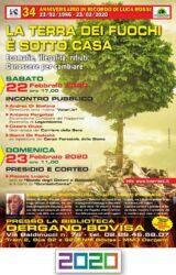 2020 Locandina La terra dei fuochi